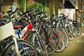 Sklep rowerowy – dlaczego warto tam kupować?