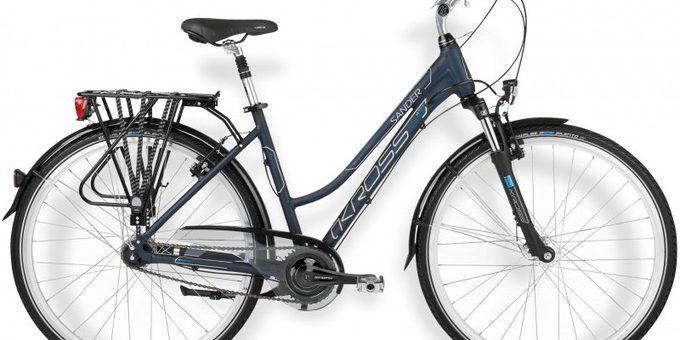 Idealny rower do miasta