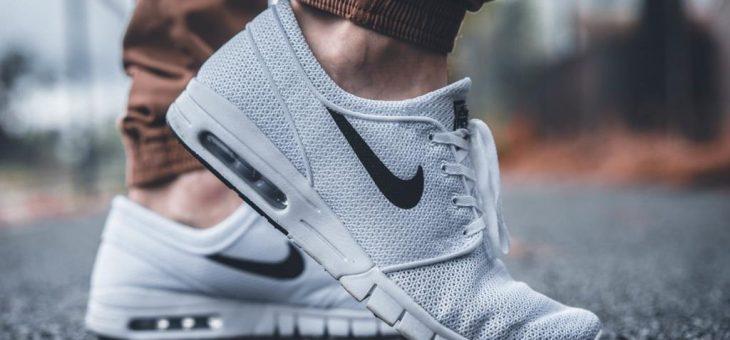 Na jakie parametry zwracać uwagę, wybierając buty sportowe męskie?