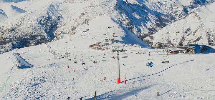 Skuteczna nauka jazdy na nartach