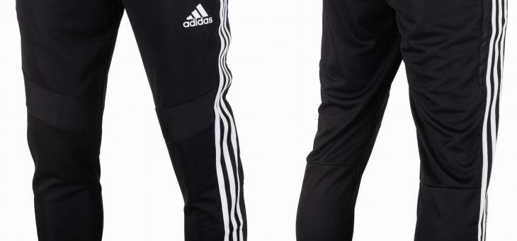 Adidas Tiro – komfortowe spodnie dla każdego