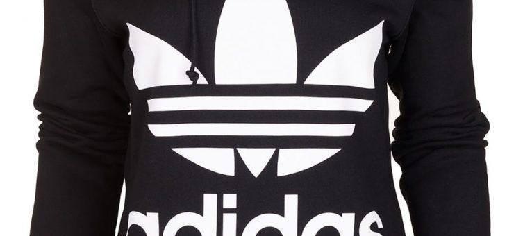 Bluza damska Adidas do sportu
