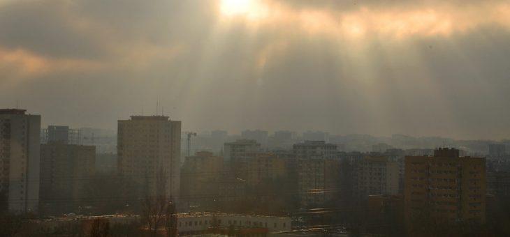 Jak skutecznie chronić się przed smogiem?