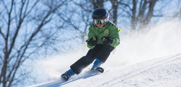 Dziecięce buty narciarskie – jak wybrać?