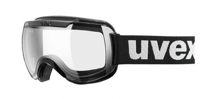 Uvex gogle – wysoki komfort podczas sportów zimowych