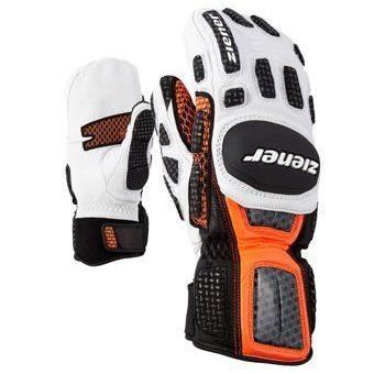 Jak wybrać rękawice narciarskie dla dziecka?