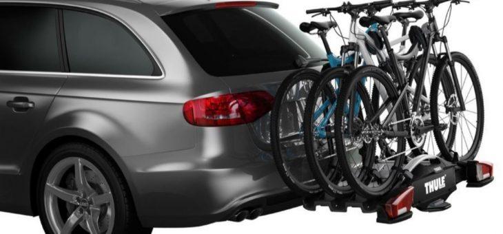 Bagażnik rowerowy Thule – czy warto go kupić?